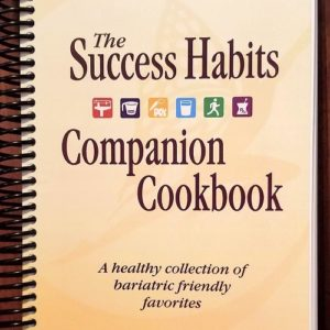 2 Success Habits Workbook Bariatric Support Centers International